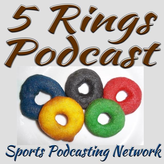 5 Rings LOGO SPN