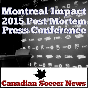 2015 IMFC post mortem