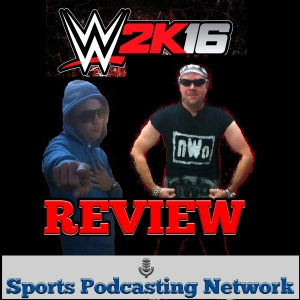2k16 review