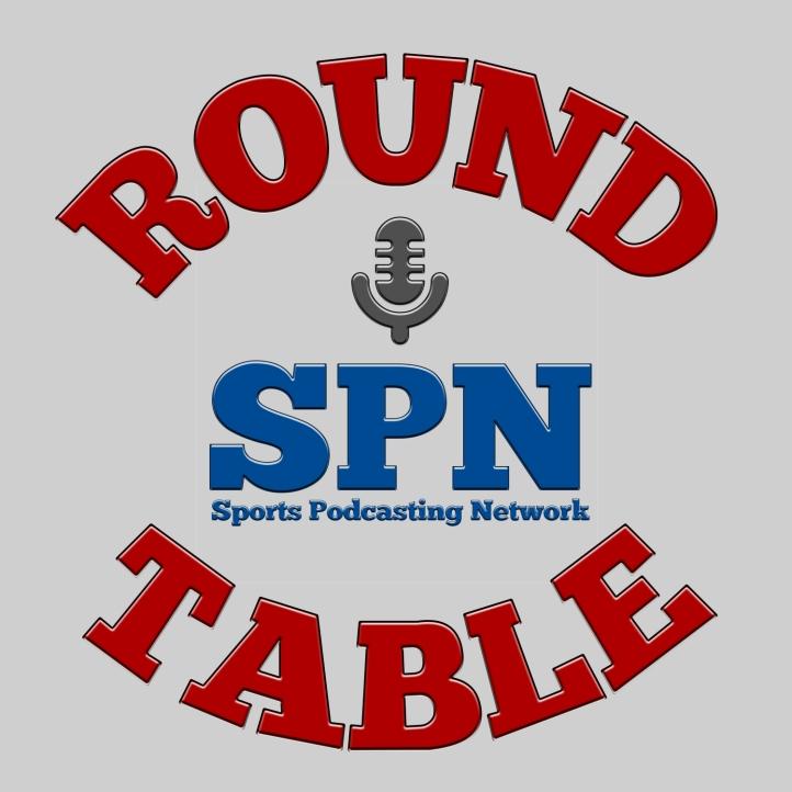 SPN Round Table logo