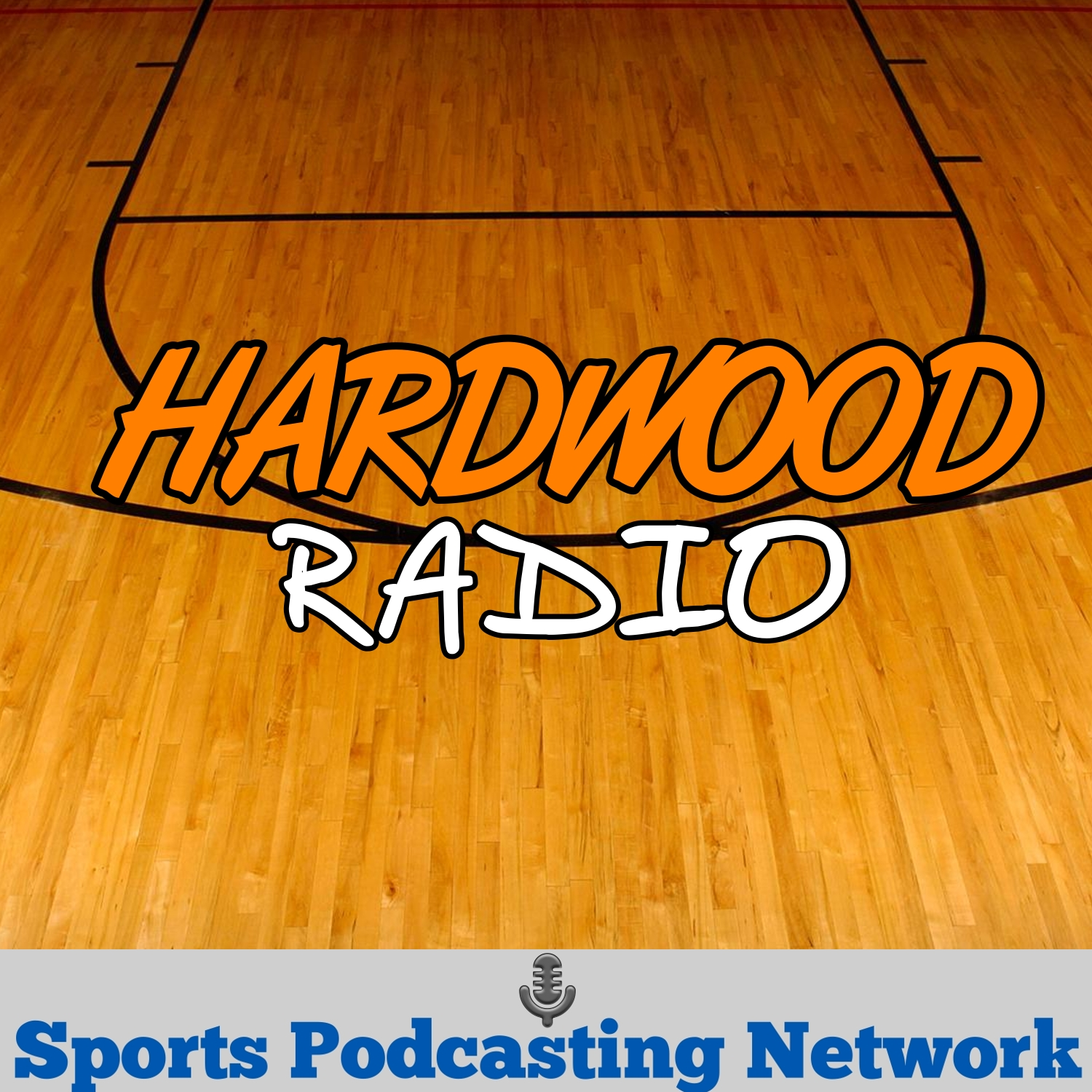 Hardwood Radio – Sports Podcasting Network