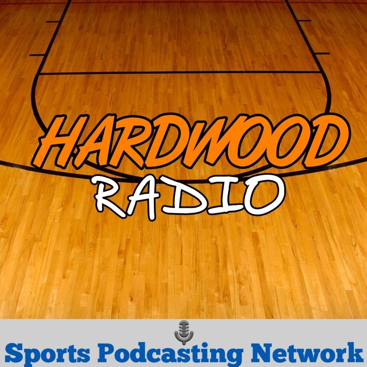 new hardwood radio