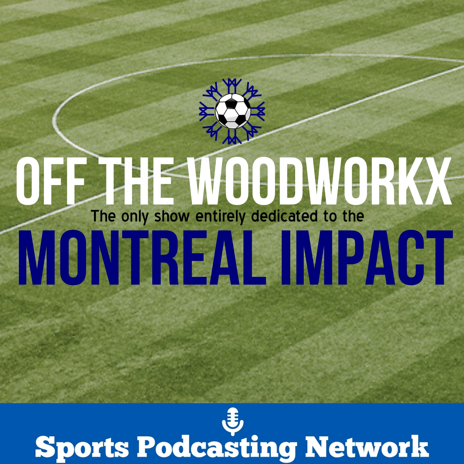 Off the Woodworkx – Sports Podcasting Network