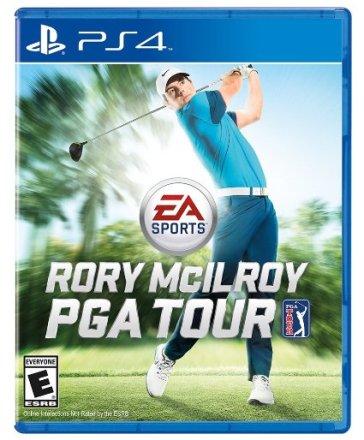 rory PGA Tour