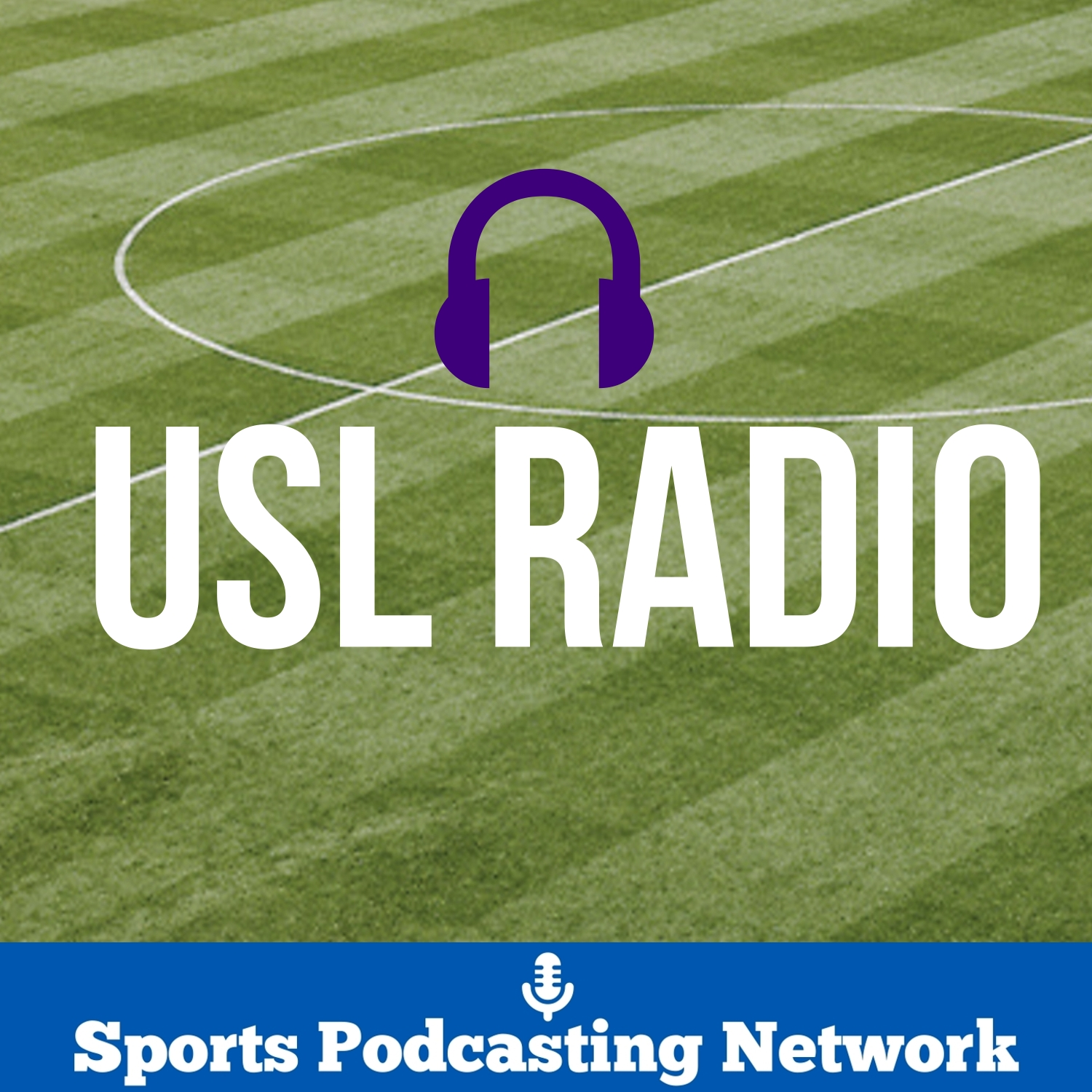 USL Radio – Sports Podcasting Network