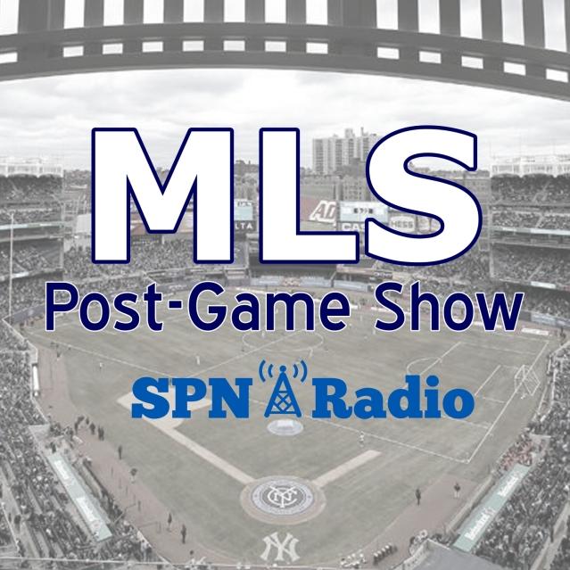 MLS PGShow spnradio