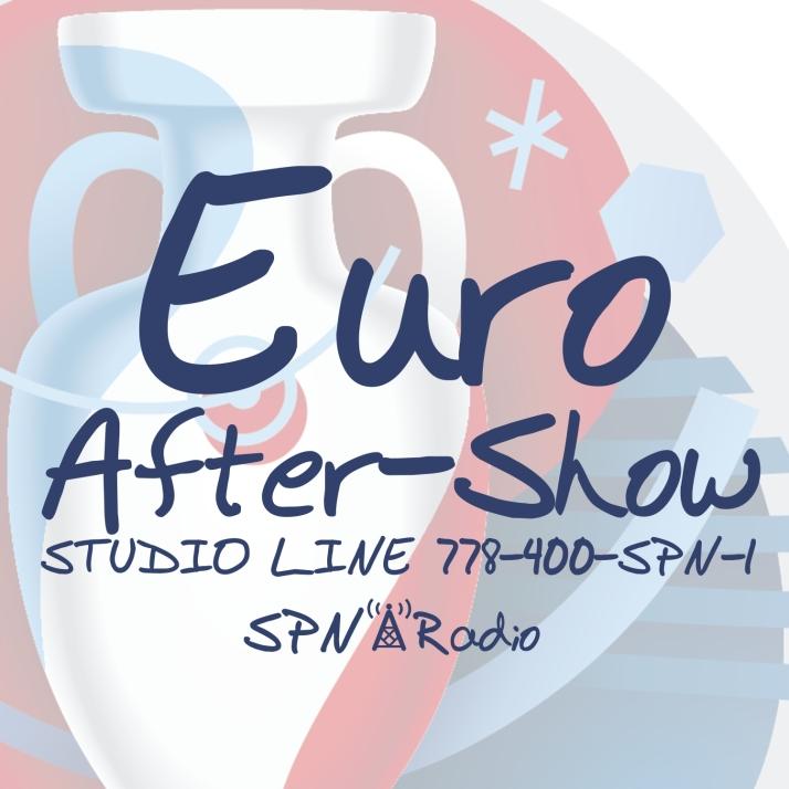 Euro After-Show logo