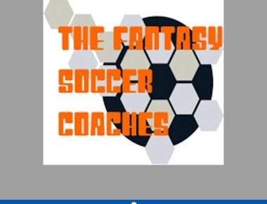 The Fantasy Soccer Coaches | Sports Podcasting Network