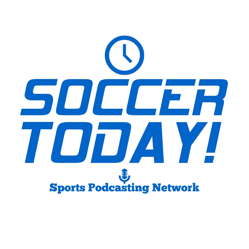 The Two Solitudes Soccer Podcast – Sports Podcasting Network
